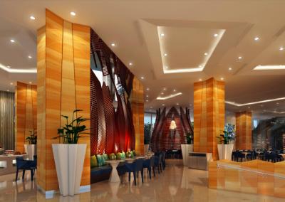 Holiday Inn Slipi Jakarta