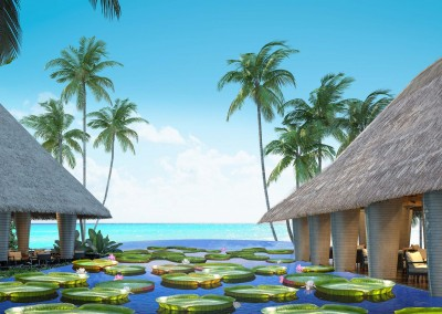 Chumpon Resort Thailand